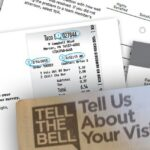 TellTheBell Canada Survey | Win $500 at Taco Bell Canada Survey