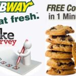 www.Tellsubway.com – Take Subway Listens Survey To Win Free Coupon