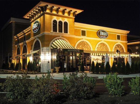 BRIO Tuscan Grille Customer Experience Survey