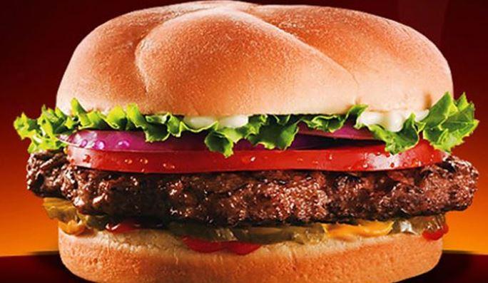 Backyard Burgers Customer Survey