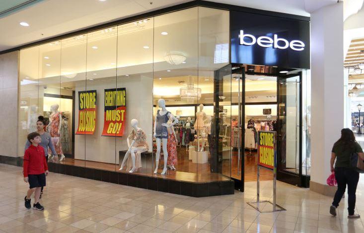 Bebe Stores survey