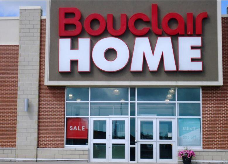 Bouclair Home Customer Feedback Survey