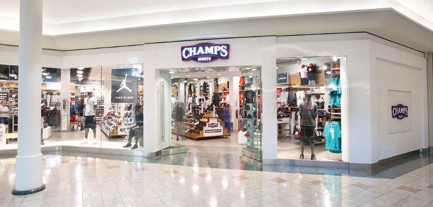 Champs Sports Customer Survey