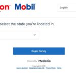 ExxonMobil Customer $500 Gift Card Survey Sweepstakes