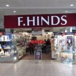 F. Hinds Survey – Win a $100 Of F.Hinds Vouchers