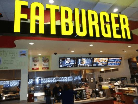 Fatburger Survey