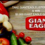 GEPharmacyListens Survey – www.GEPharmacyListens.com – WIN $2,000