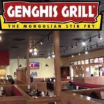 Genghis Grill Survey At www.Genghisgrillsurvey.smg.com – Win $250 Gift Card