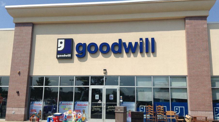 Goodwill Survey