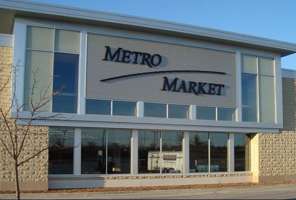 Metro Market Survey