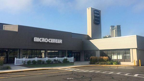 Micro Center Customer Satisfaction Survey