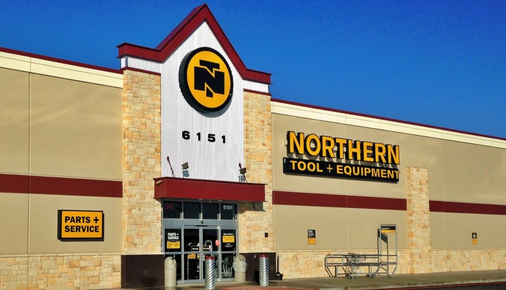Northern Tool and Equipment Survey