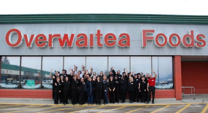 Overwaitea Foods Customer Satisfaction Survey