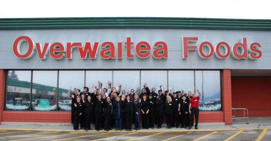 Overwaitea Foods Customer Satisfaction Survey