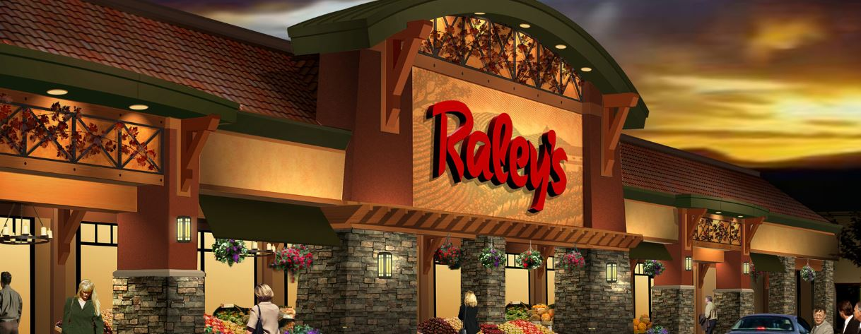 Raley's Customer Satisfaction Survey