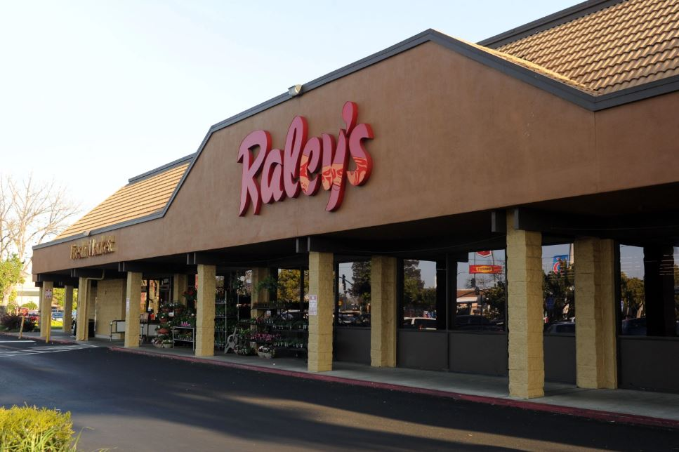 Raley's Store Guest Opinion Survey