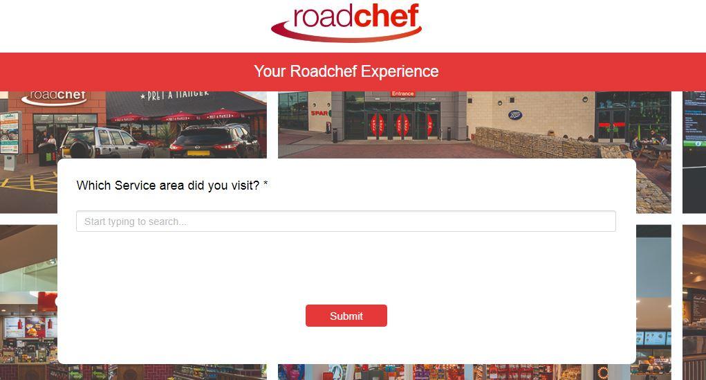 RoadChef Survey