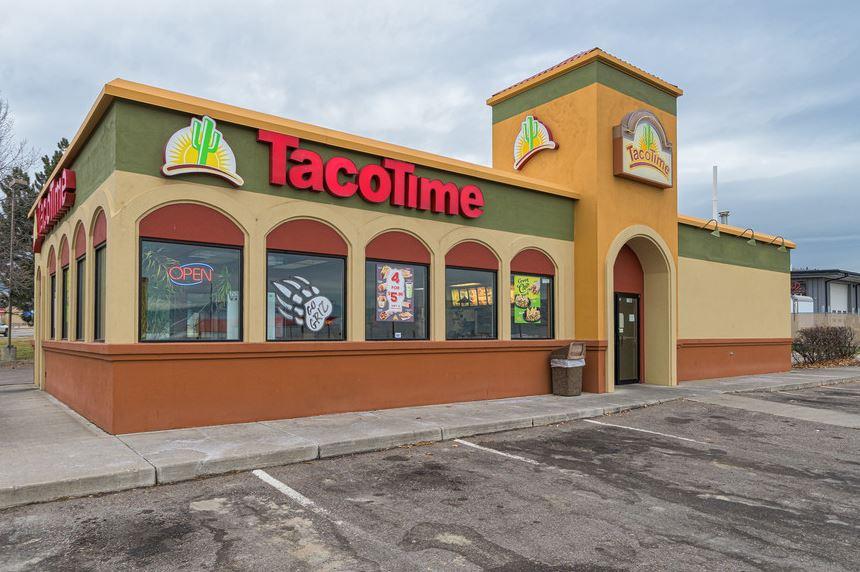 Taco Time Customer Satisfaction Survey