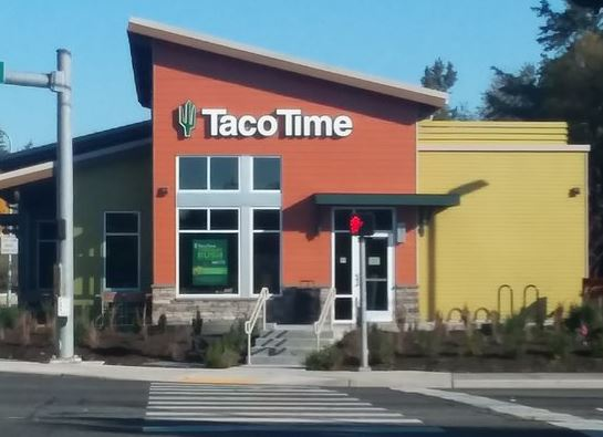 Taco Time Customer Experience Survey