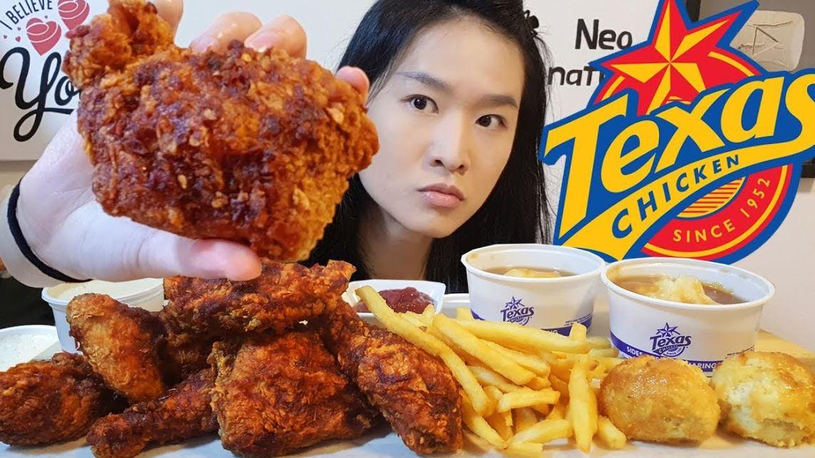 Texas Chicken and Burgers Customer Satisfaction Survey