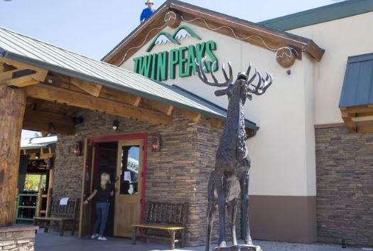 Twin Peaks Customer Experience Survey