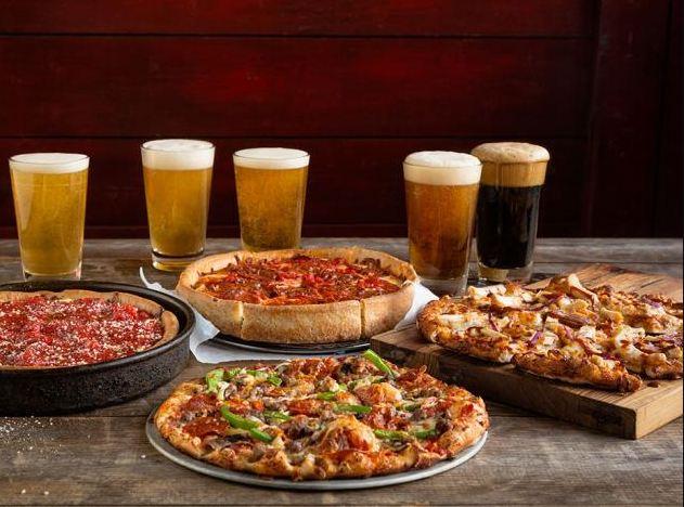 Uno Pizzeria & Grill Customer Opinion Survey