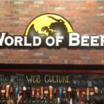 World of Beer Survey – WIN a $100