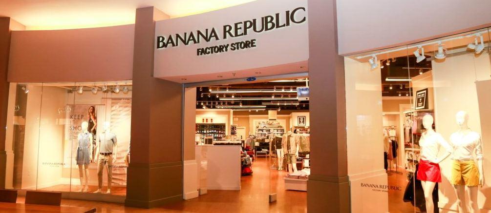 Banana Republic Guest Feedback Survey