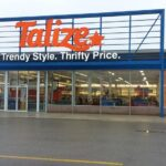 Talize Thrift Survey – www.Talize.com/survey – Win $50 Card