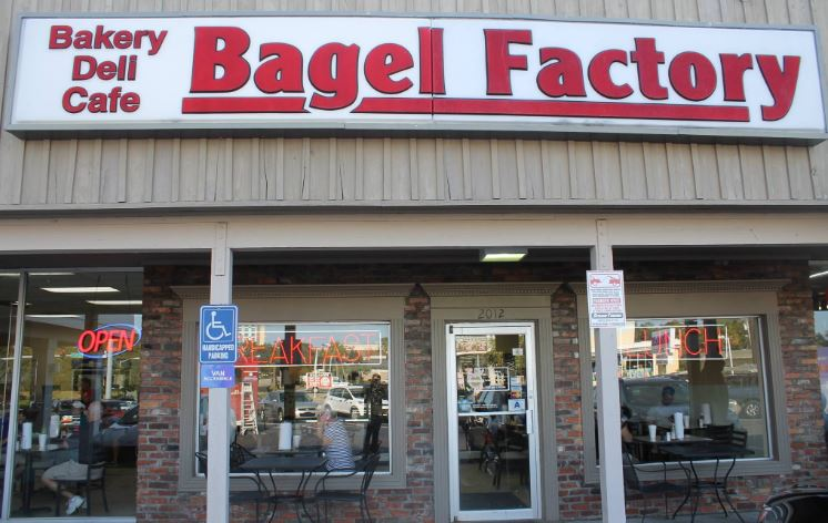 Bagel Factory Survey