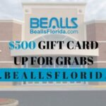 Bealls Florida Survey @ BeallsFlorida.com/Survey – Win $500 Gift Card!