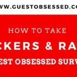 Checkers & Rally's Survey – Guestobsessed Survey