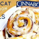 www.cinnabonsurvey.com – Cinnabon Survey – WIN a special coupon!