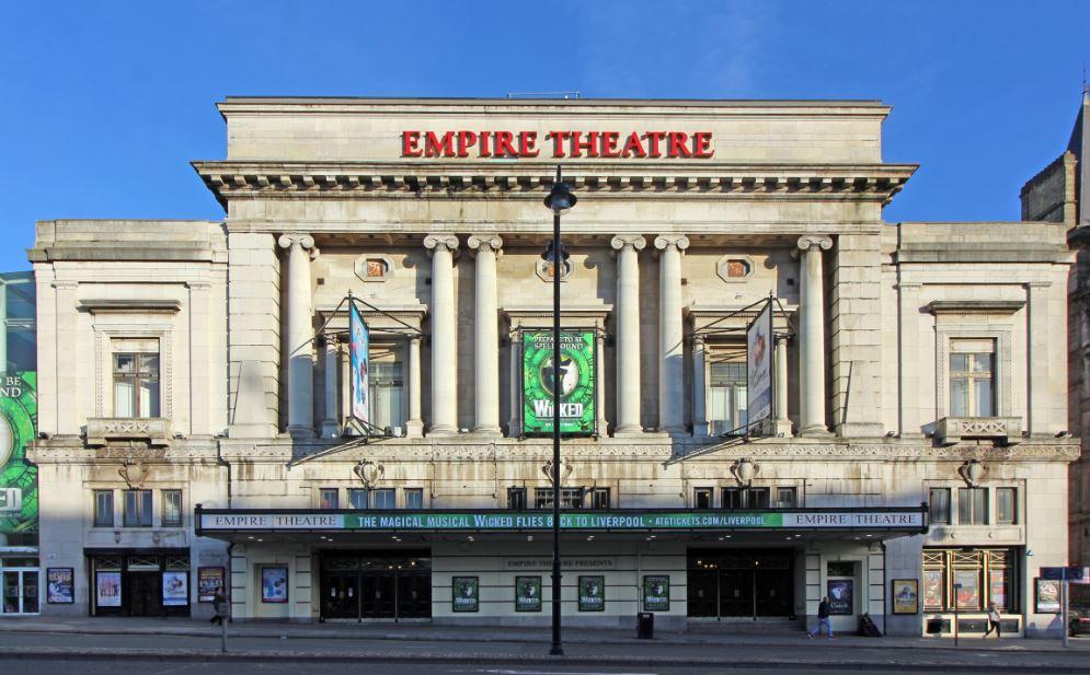 Empire Theatres Survey