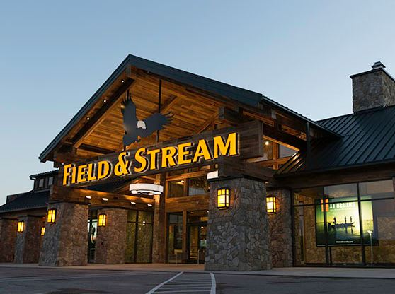 Field and Stream Guest Feedback Survey
