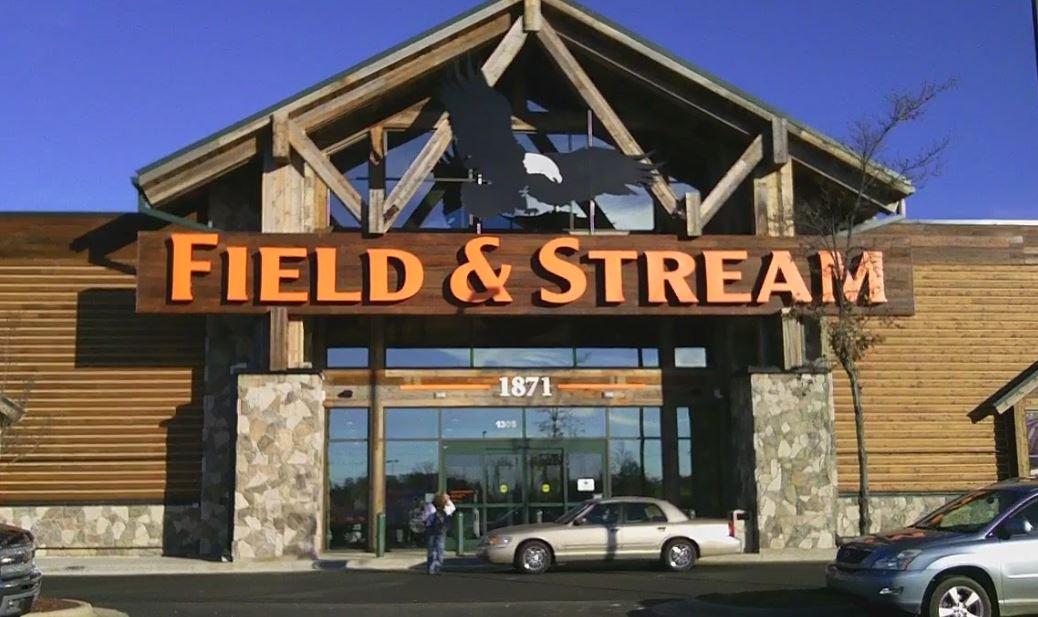 Field and Stream Survey
