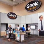 Geek Squad Survey At www.Geeksquadcares.ca – Win $500 Gift Card