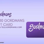 Gordmans Guest Satisfaction Survey 2020