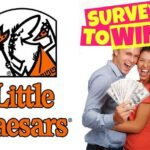Little Caesars Listens Survey – www.LittleCaesarsListens.com – WIN Pizza for 1 Year