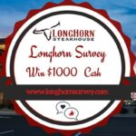 www.Longhornsurvey.com @ Longhorn Survey – Win $1000
