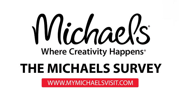 MyMichaelsVisit Survey