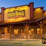 Pizza Ranch Survey at www.PizzaRanchFeedback.com Win $250 Gift Card