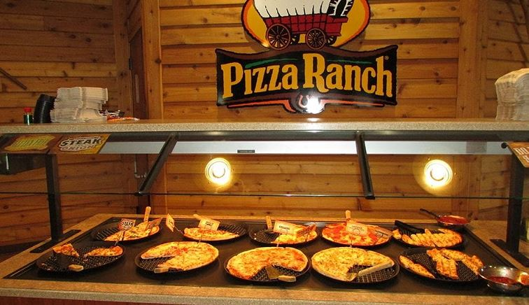 Pizza Ranch Survey