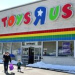 "Toys""R""Us Canada Survey at www.Toysrus.ca/Survey: Win a $500 Gift Card"