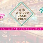 www.bahamabreezesurvey.com | Bahama Breeze Survey – Win $1,000
