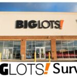 Big Lots Survey to Win $1,000 Gift Card