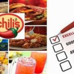 Chili's Guest Experience Survey At www.chilis-survey.com 2019