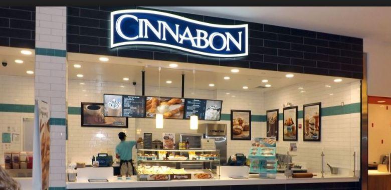 Cinnabon Survey