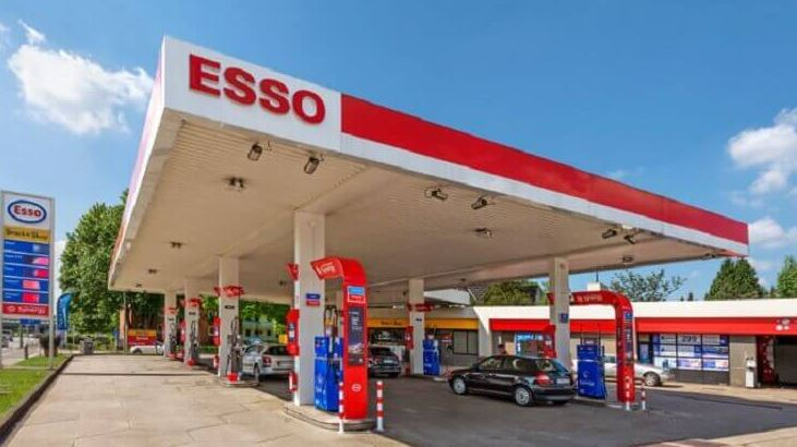 Esso Experience Survey