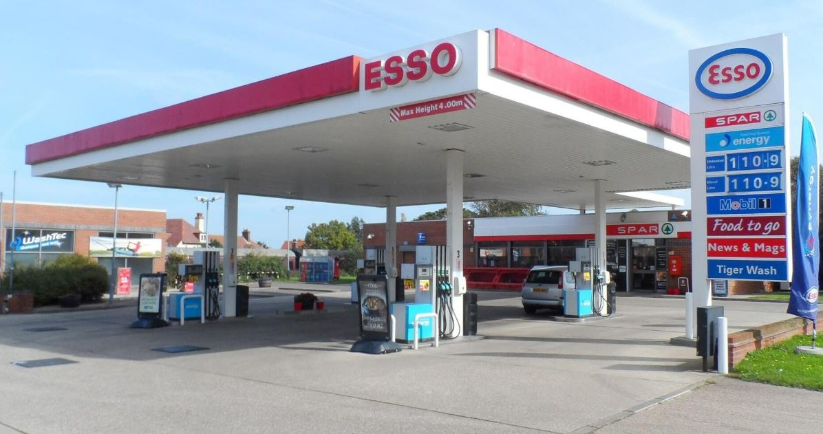 Esso Customer Experience Survey